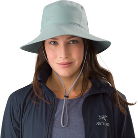Arc'teryx Sinsola Headwear turquoise